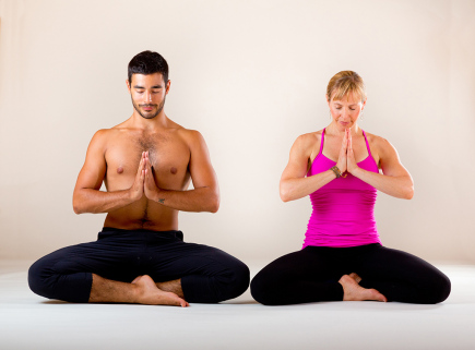 Meditation Classes at Shakti Vinyasa Yoga in Seattle & Bellevue, WA
