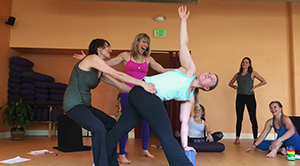 Yoga Teacher Training Open House Workshop
