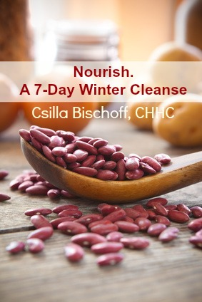 Winter Cleanse Book Cover