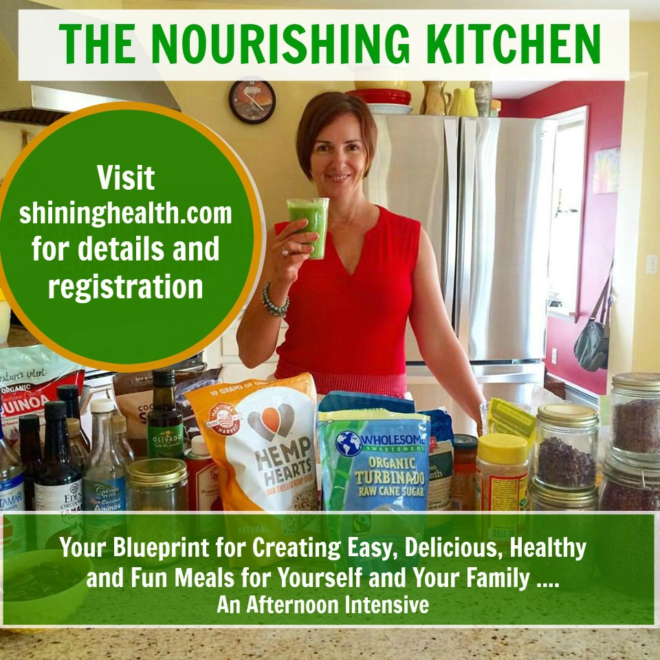 csilla nourishing kitchen  2016