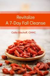 fall cleanse ebook