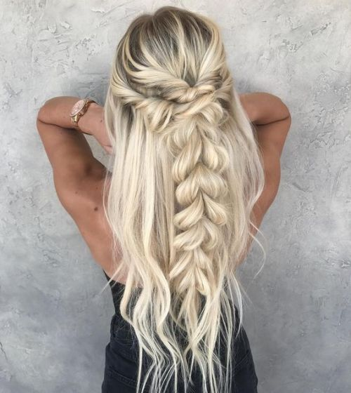 3HalfUpBraid