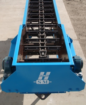 Series II Drag Conveyor