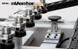 nVentor 510 Tool Presetter