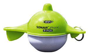 T-POD Sonarphone