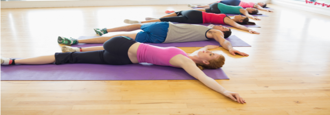 yin yoga - SLIDER