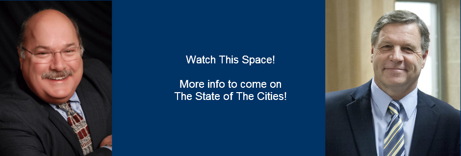 State of the Cities New