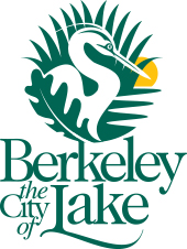 Image result for berkeley lake logo