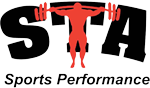 STA Sports Performance Logo