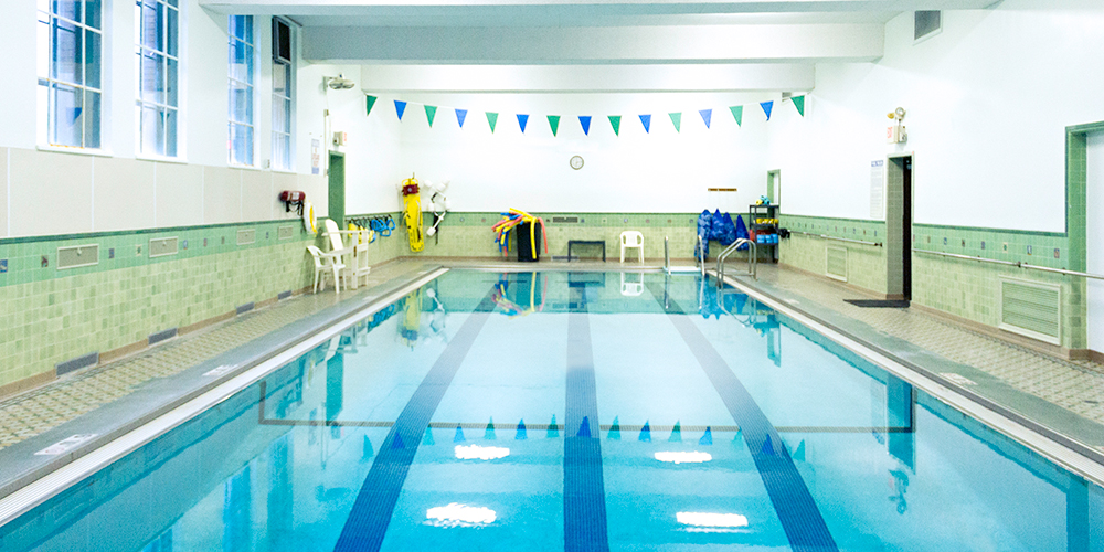 St. Francis Health & Recreation Swimming Lessons
