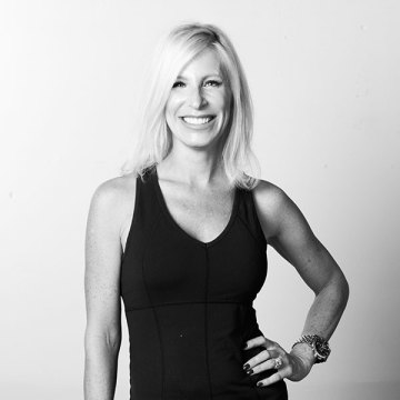 Bobbie Jo, Studio 6 Fitness Dallas & Preston Hollow Pilates Instructor
