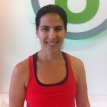 Michelle Whitman, Studio 6 Fitness Century Club Member