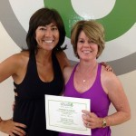 Shaela Brewer, Studio 6 Fitness Century Club Member