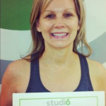 Tami Carter, Studio 6 Fitness Century Club Member
