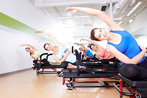 MegaLite Classes at Studio 6 Fitness