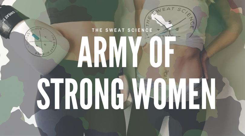 army of strong women-3