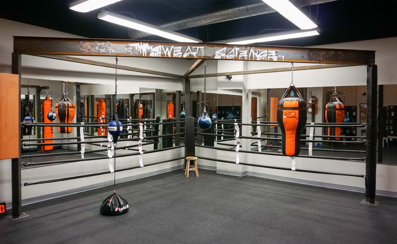 Sweat Science Calgary Boxing Studio Avenue Magazine