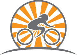 Time Trial Cycle Logo