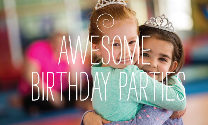 awesomeBirthdayParties