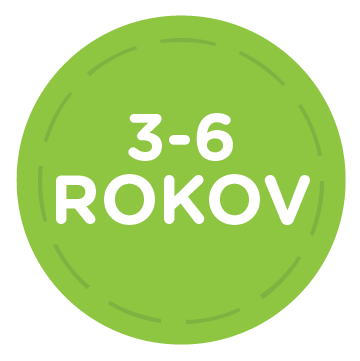 Age Group Circles With Text_SportSkills_Slovak