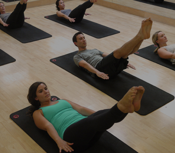 Core Tightening & Toning Classes at TRIBE Fitness in Seattle, WA