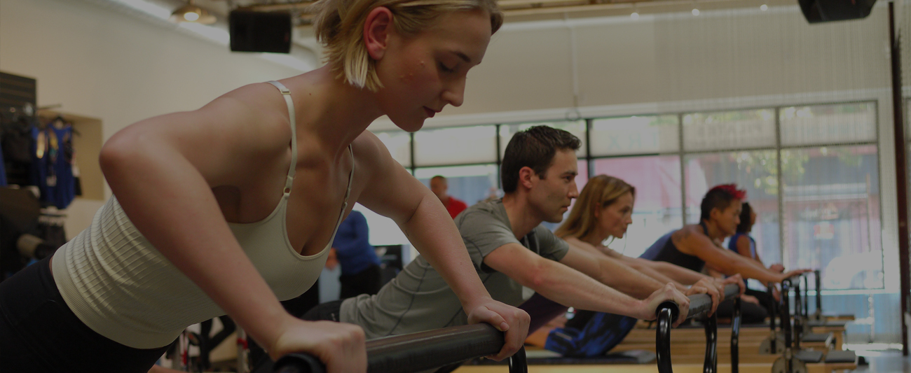 Reformer Pilates Classes at TRIBE Fitness in Seattle, WA