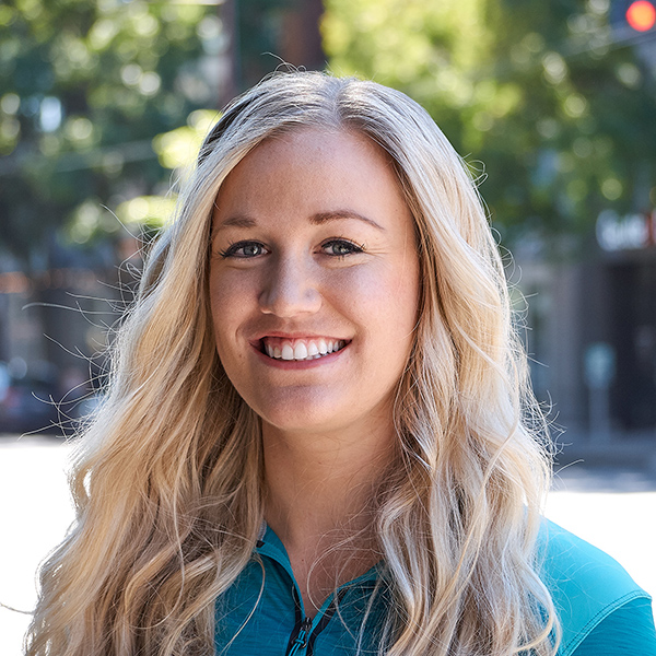Brittany Pugsley; Sales Advisor at TRIBE Fitness in Seattle, WA