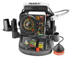 so you want to buy a vexilar?, Fish Finder
