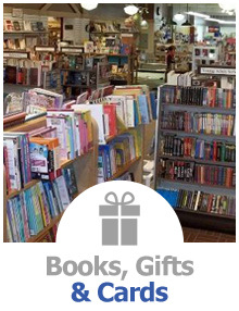 Books, Gifts & Cards