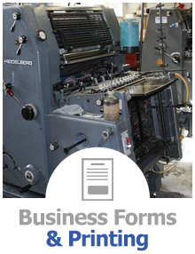 Business Forms and Printing