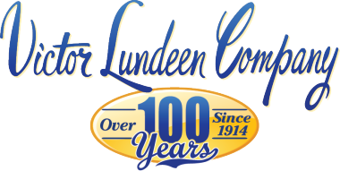 Victor Lundeen logo