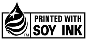 Printing with Soy Ink | Victor Lundeen