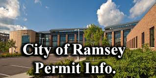 Water Damage Ramsey Minnesota | Water Damage Permit Information