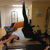 arabesque at Wellbarre