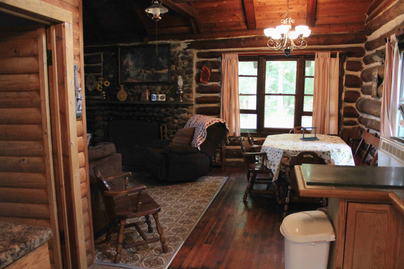 1 Room Cabin minnesota cabins | get away to the cozy whitewood resort