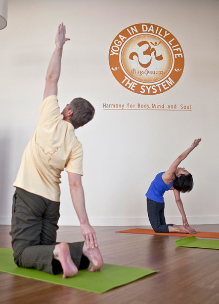Yoga in Daily Life Bay Area Yoga Classes