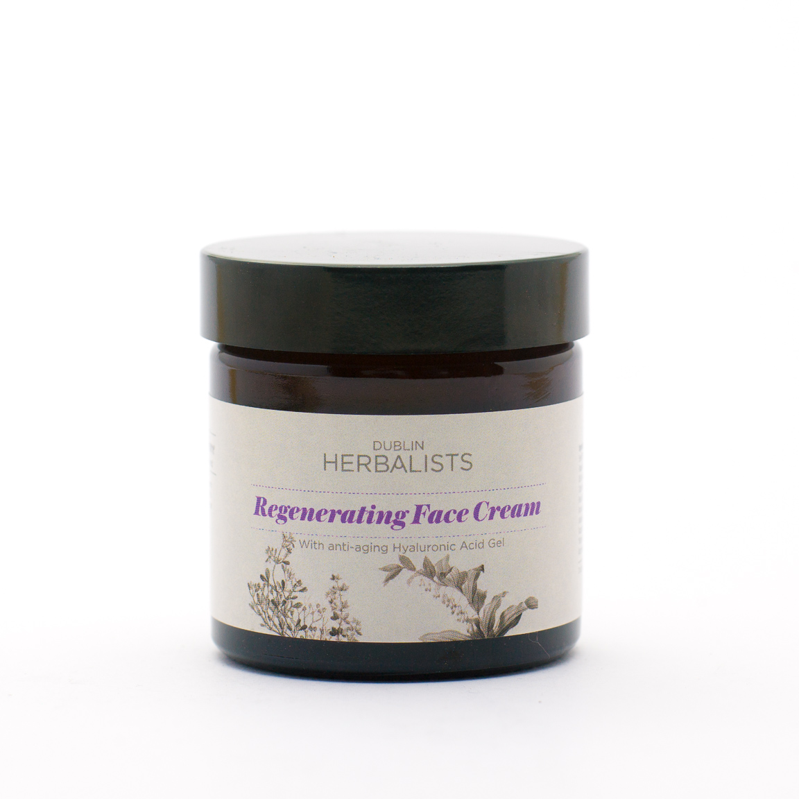 Regenerating Face Cream