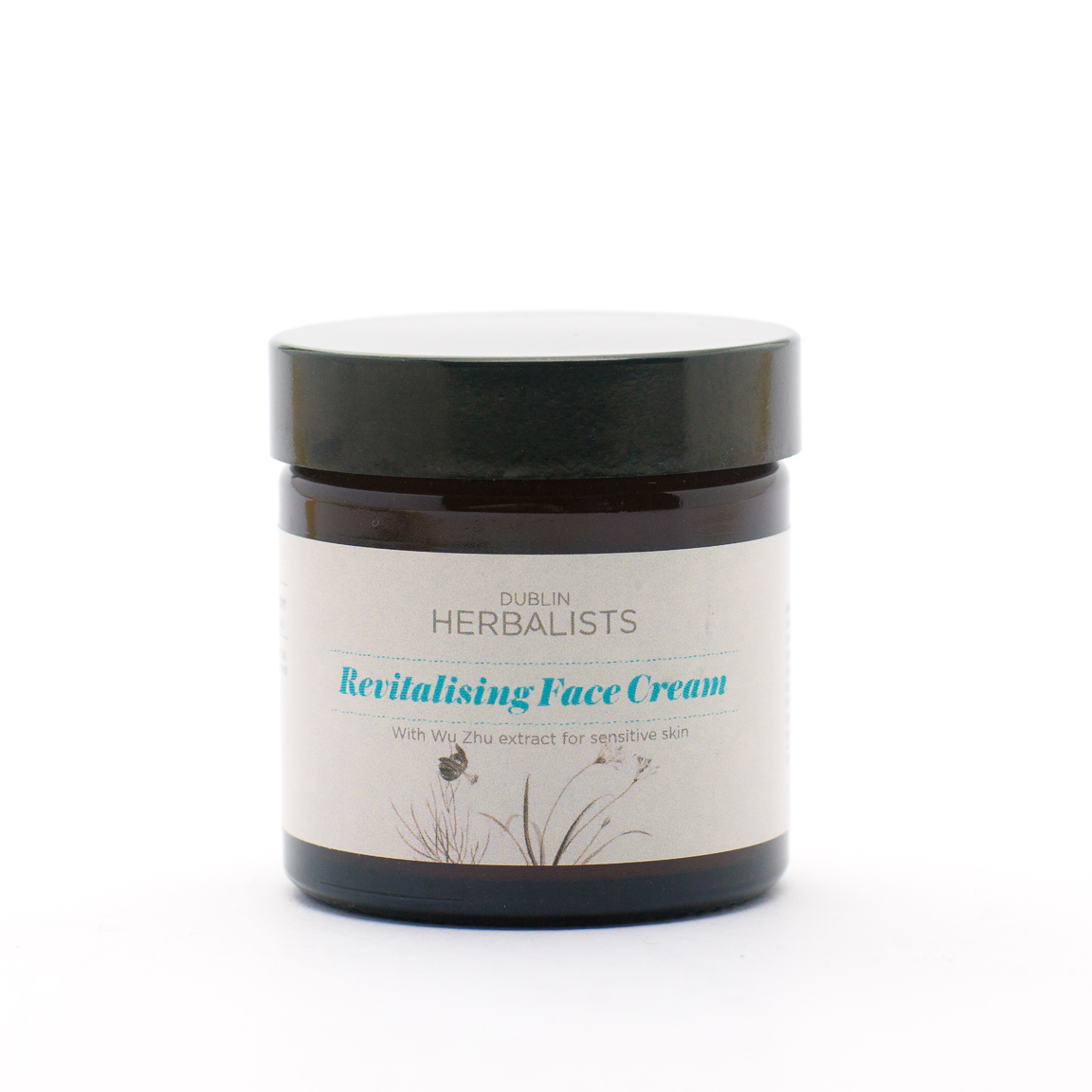Revitalising Face Cream