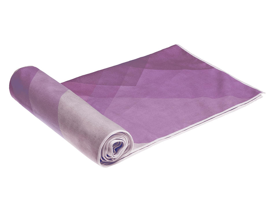 Towel - College Purple