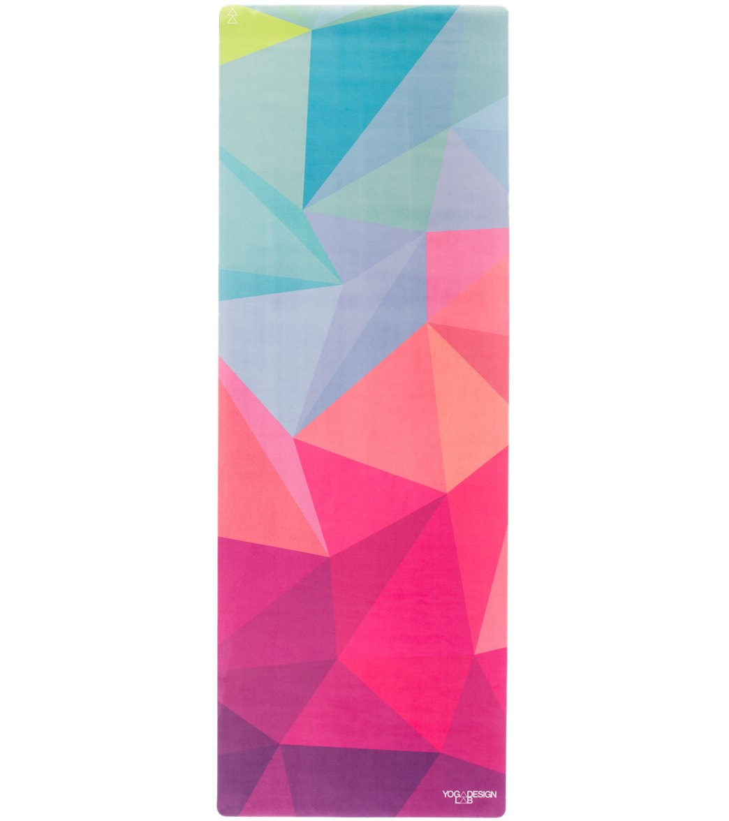 Yoga Design Lab Mat - Geo