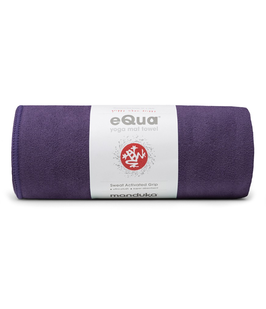 eQua Towel - Magic (Purple)