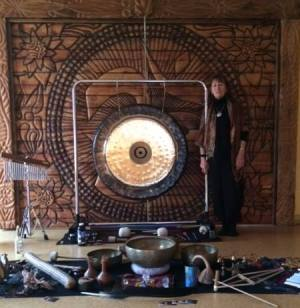 Alchemical Sound Journey with Patricia Everitt