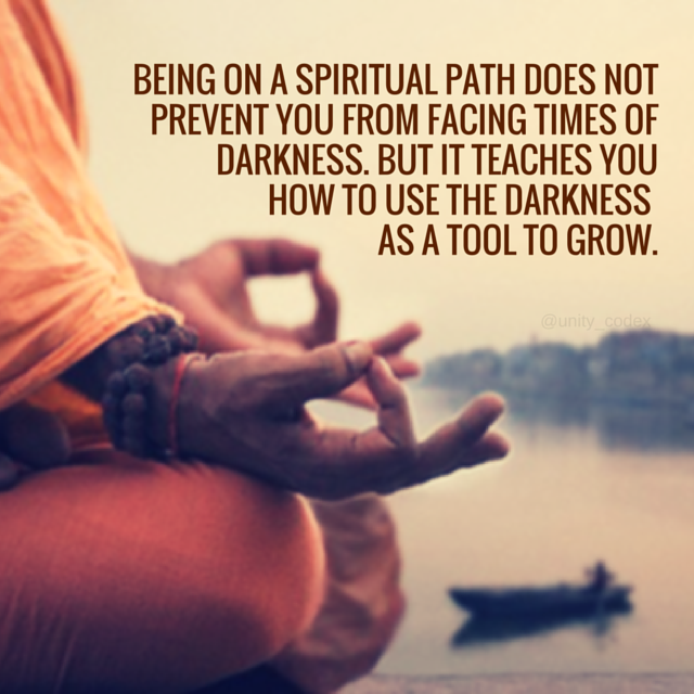 meditation-spiritual-suffering-path-quote