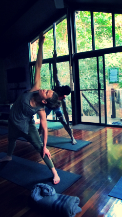 Yoga in Daily Life Retreat