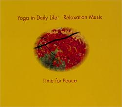 Time For Peace CD