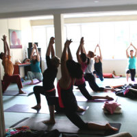 Yoga in Daily Life Easter Yoga Retreat