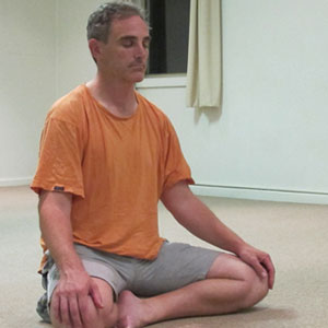 Yoga in Daily Life Meditation Workshop