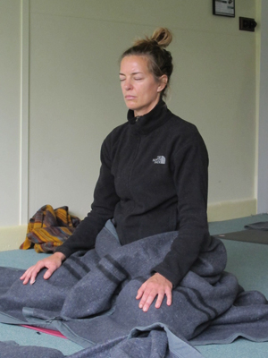 YIDL Retreat Meditation