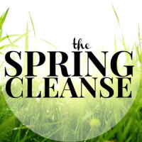 September Spring-Cleanse