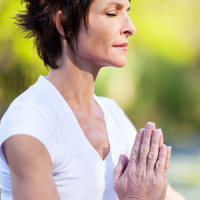 Yoga in Daily Life Menopause Workshop